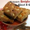Grimms Märchen: Honigkuchen für Hänsel und Gretel